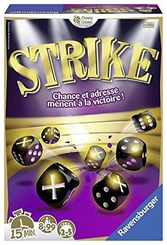 ストライク (Strike) ボードゲーム