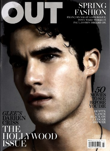 Out [US] March 2011 (単号)