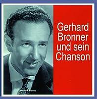 Gerhard Bronner & Sein