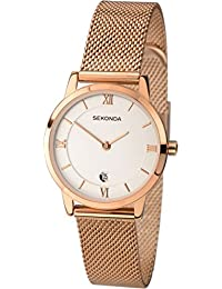 Sekonda Unisex-adult Watch 1439.27 Armbanduhren