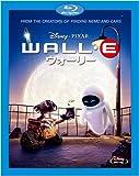 ウォーリー [Blu-ray] 画像