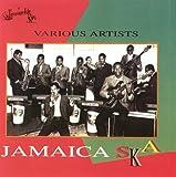 ジャマイカ・スカ(JAMAICA SKA)(直輸入盤・帯・ライナー付き)