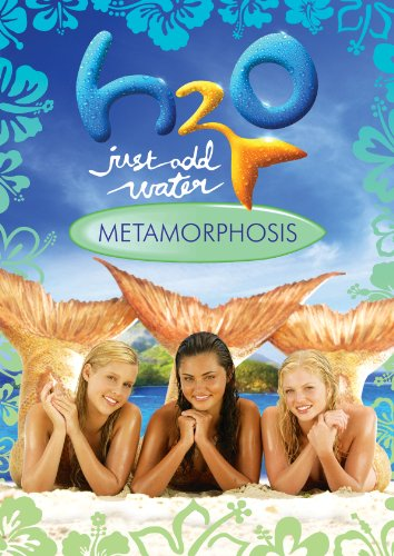 H2o: Just Add Water: Metamorphosis [DVD] [Import]