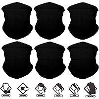 Headwear, Neck Gaiter, Magic Headband Scarf and Face Mask Bandana Balaclava for Men and Women