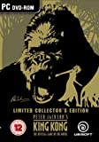 Peter Jackson's King Kong The Official Game of the Movie Limited Collector's Edition (輸入版:EU) 【PC DVD-ROM】