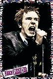 Sex Pistols Poster (61cm x 91,5cm)