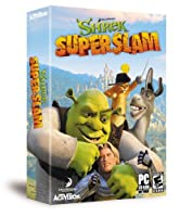Shrek SuperSlam - PC (Collector's) [並行輸入品]