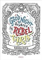 Good Night Stories for Rebel Girls - Ausmalbuch