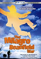 Milagro Beanfield War / [DVD] [Import]
