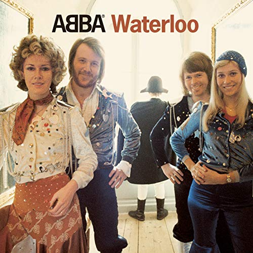 Waterloo (Deluxe Edition)