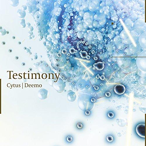 Testimony Cytus | Deemo
