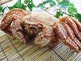 ボイル毛がに 660g (冷凍毛ガニ) 蟹味噌