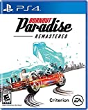 Burnout Paradise Remastered (輸入版:北米) - PS4