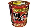 CoCo壱番屋 カレーラーメン野菜入り 69g×12個