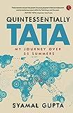 Quintessentially Tata