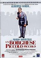 Un Borghese Piccolo Piccolo [Italian Edition]