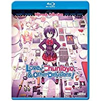 Love, Chunibyo & Other Delusions [Blu-ray] [並行輸入品]