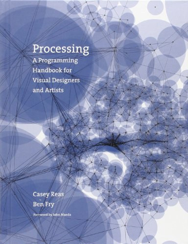 Processing: A Programming Handbook for Visual Designers and Artistsの詳細を見る