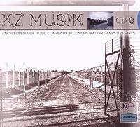 KZ-Musik - CD8 (Ullmann, Lannoy, Flothuis, Kropinski)