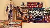 1997/ 99–NASCAR–Dale Jarrett # 88ファンクラブセット–フォードQuality Care Taurus–ヴィンテージ–Rare–OOP–Collectible