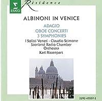 In Venice / Adagio