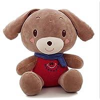 HuaQingPiJu-JP ウサギソフトおもちゃ50cmウサギ枕ぬいぐるみウサギぬいぐるみソフトおもちゃ贈り物(カーキ