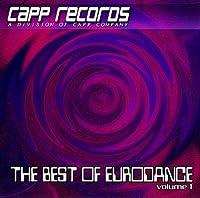 Vol. 1-Best of Eurodance