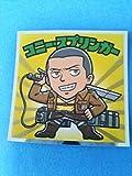 No.8 コニー・スプリンガー 進撃の巨人マン コレクターシール 希望の翼編 進撃の巨人 ビックリマン シール