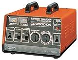 セルスター(CELLSTAR) バッテリー充電器 CC-2500DX