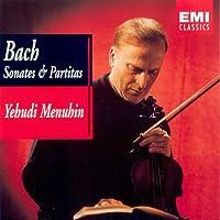Sonatas & Partitas for Violin