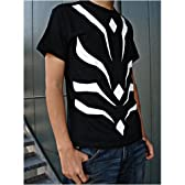 とある魔術の禁書目録 一方通行Tシャツ ブラック サイズ:S