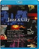 Jazz & City ?V-music? [Blu-ray]