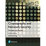 Cryptography and Network Security: Principles and Practice, Global Edition