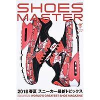 SHOES MASTER Magazine Vol.29 2018 SPRING/SUMMER (ワッグル2018年5月号増刊)