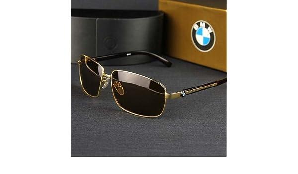 2019 BMW Sunglasses Polarized Classic Driving Outdoor Sports Summer Men Eyewear