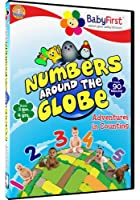 Numbers Around the Globe: Adventures in Counting [DVD] [Import]