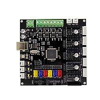 Blackfell KFB2.0 3DプリンタコントローラボードRamps1.4マザーボードメインコントロールモジュールArduino LCD2004 LCD12864 LCD1602互換