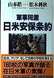 軍事同盟―日米安保条約
