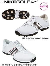 レディス NIKE ナイキ デライト III ゴルフシューズ 418356 日本仕様