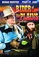 Rider of the Plains [DVD] [Import]