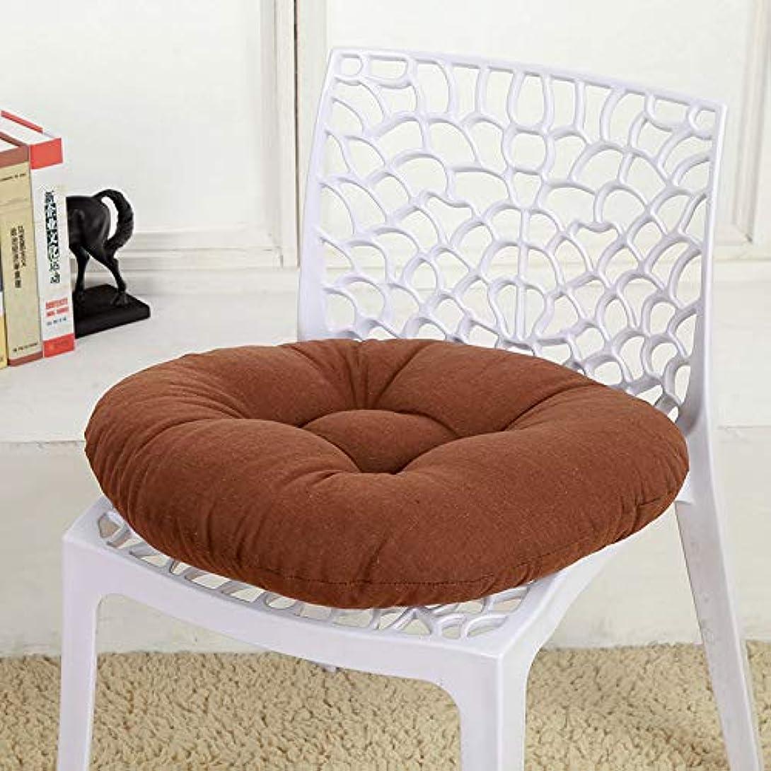 将来の認証保守的SMART キャンディカラーのクッションラウンドシートクッション波ウィンドウシートクッションクッション家の装飾パッドラウンド枕シート枕椅子座る枕 クッション 椅子