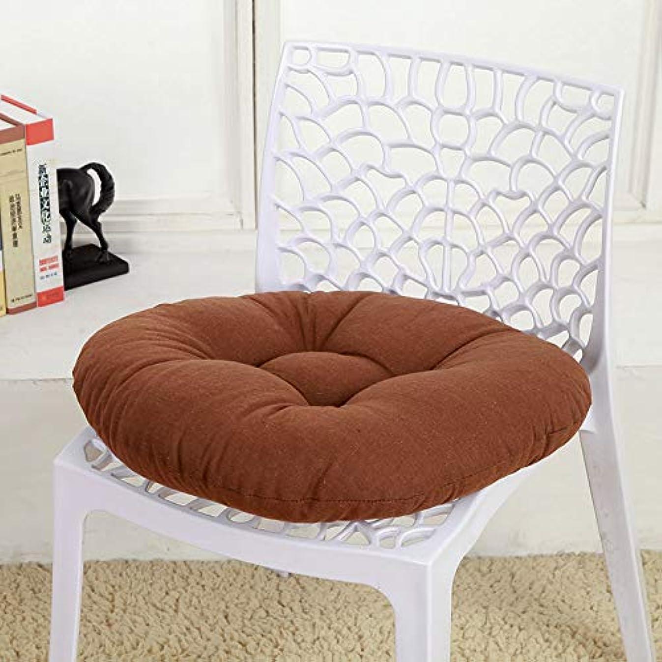 成人期愚か大統領SMART キャンディカラーのクッションラウンドシートクッション波ウィンドウシートクッションクッション家の装飾パッドラウンド枕シート枕椅子座る枕 クッション 椅子