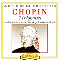Chopin;7 Polonaises
