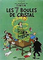 Les Aventures de Tintin -Les Sept Boules de Cristal - Tome 13 (French Edition) by Herge(1993-09-15)
