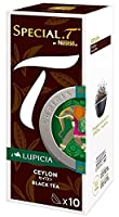 Nestle スペシャルT専用カプセル blended by LUPICIA (セイロン)