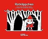 Rotkaeppchen: Nach Jacob und Wilhelm Grimm