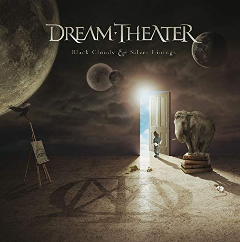 Black Clouds & Silver Linings / Dream Theater