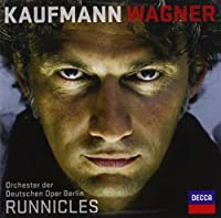 Wagner by Jonas Kaufmann (2013-02-12)