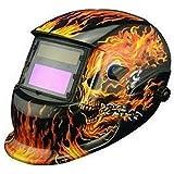 太陽エネルギー溶接マスク 自動遮光溶接マスク/溶接面