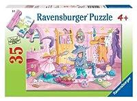 Ravensburger Dress Up Duel - 35 Piece Puzzle by Ravensburger [並行輸入品]
